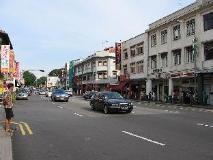 Singapore Hotel   surroundings