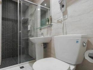 Taipei Metro Stay – Shihlin Stay Taipei - Bathroom