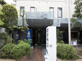 Hotel Empire In Shinjuku Tokyo - Exterior