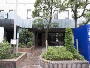 新宿帝國酒店