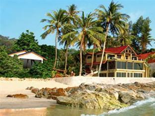 Patong Beach Front Suites Phuket - hotel main photo