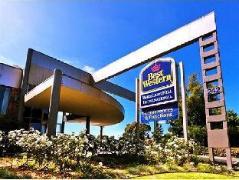 Best Western Wheelers Hill International Australia