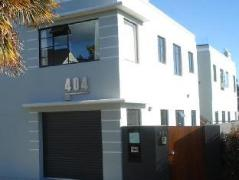 404 Trafalgar Apartments | New Zealand Hotels Deals