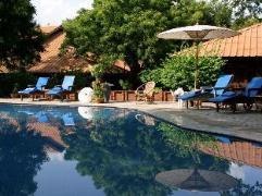 Bagan Hotel River View Myanmar