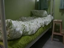 Guest House Santa: guest room