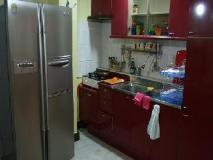 Guest House Santa: kitchen