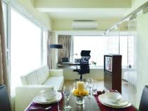 The Johnston Suites Hong Kong: suite room