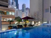 The Johnston Suites Hong Kong: