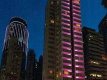 The Johnston Suites Hong Kong: exterior