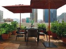 Hong Kong Hotels Booking Cheap | balcony/terrace