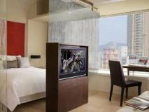 The Johnston Suites Hong Kong: guest room