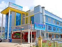Hotel in India | Ponmari Residency
