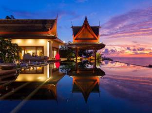 Villa Baan Phu Prana Phuket