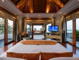 Villa Baan Phu Prana Phuket - Pokój gościnny