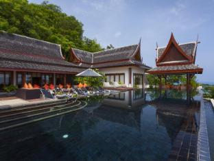 Villa Baan Phu Prana Phuket - Hotel z zewnątrz