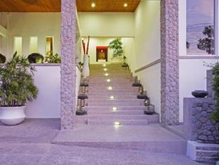 Villa Baan Phu Prana Phuket - Lối vào