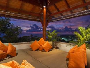 Villa Baan Phu Prana Phuket - Ngoại cảnhkhách sạn
