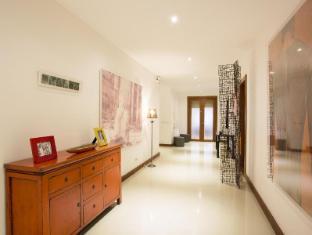 Villa Baan Phu Prana Phuket - Nội thất khách sạn