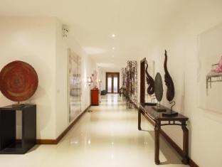 Villa Baan Phu Prana Phuket - Wejście