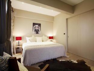 Villa Baan Phu Prana Phuket - Phòng Suite