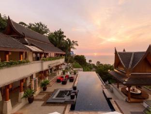 Villa Baan Phu Prana Phuket - Cảnhquan