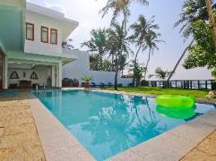 Footprints Villa | Sri Lanka Budget Hotels