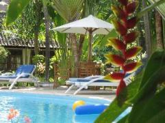Chichi's Villa, Bungalow & Suite | Indonesia Hotel
