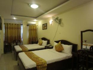 Nui Thanh Hotel Ho Chi Minh City - Family Room