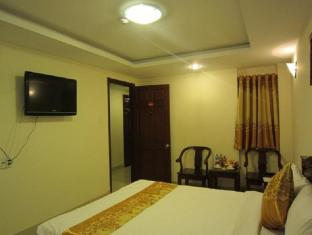 Nui Thanh Hotel Ho Chi Minh City - Superior