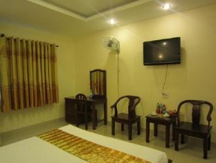 Nui Thanh Hotel Ho Chi Minh City - Facilities