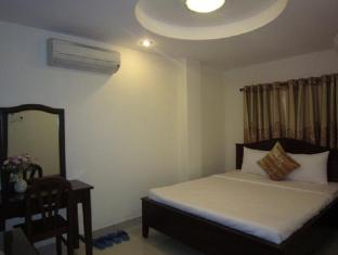 Nui Thanh Hotel Ho Chi Minh City - Guest Room