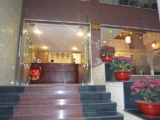 Nui Thanh Hotel Ho Chi Minh City - Entrance