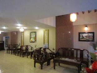 Nui Thanh Hotel Ho Chi Minh City - Lobby