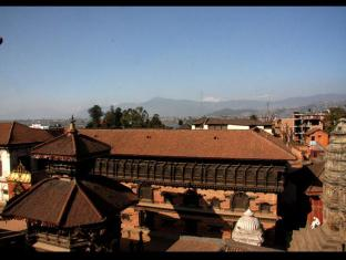 Shiva Guest House Bhaktapur - View