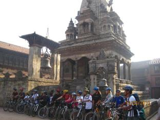Shiva Guest House Bhaktapur - Cycling program