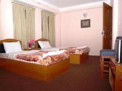 Nepa: Guest House   Nepal Budget Hotels
