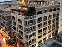 The Whitehouse Condotel | Thailand Cheap Hotels