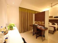 The Urban Hotel India