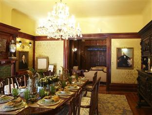 The New York Renaissance Home and Guesthouse Harlem New York (NY) - The Presidents' Dining Room