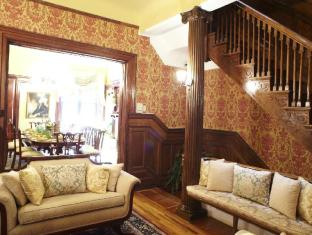 The New York Renaissance Home and Guesthouse Harlem New York (NY) - Interior