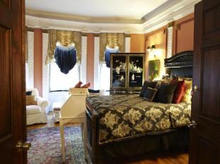The New York Renaissance Home and Guesthouse Harlem New York (NY) - The Piano Room