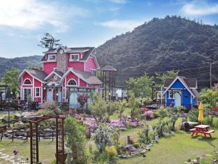 Uncle Tom's Cabin Pension Gyeongju-si - Hotel Facility