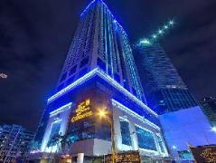 BSA Twin Tower Ortigas Philippines