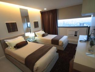 BSA Twin Tower Ortigas Manila - Guest Room