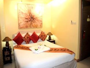 Pasadena Lodge Hotel Pattaya - Standard Queen Bed