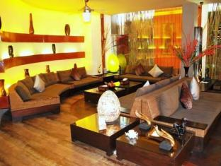 Pasadena Lodge Hotel Pattaya - Lobby
