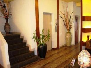 Pasadena Lodge Hotel Pattaya - Interior
