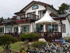 Gangneung Guest House | South Korea Budget Hotels