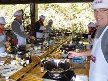 Pakbeng Lodge: recreational facilities