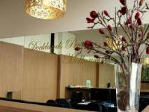 Docklands Prestige Apartments: lobby